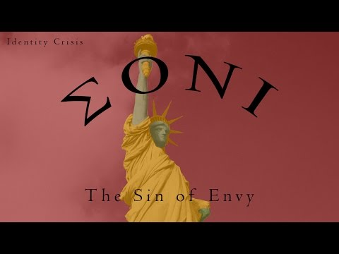 Soni - The Sin of Envy