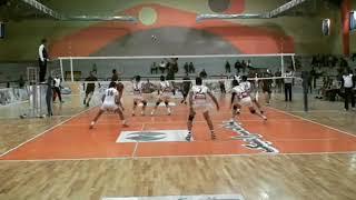 Mohammadreza fatthi libero.iran volleyball.league volleyball.libero mohammadreza fattahi