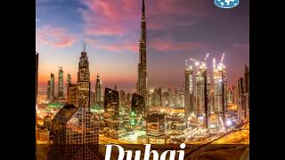 Dubai: Know your emirate in 40 seconds