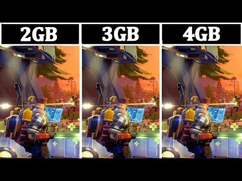 Xxx Mp4 GTX 1050 2GB Vs GTX 1050 3GB Vs GTX 1050TI 4GB Tested 15 Games 3gp Sex