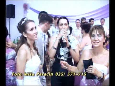 Isakovo Svadba Sanele i Ivana Foto Misa