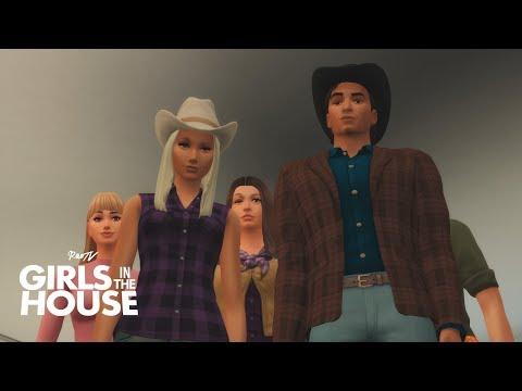 Girls In The House 4.02 Beware The Chupacu