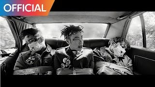 블락비 바스타즈 (Block B BASTARZ) - Make It Rain MV