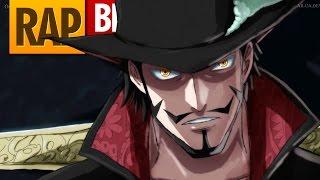 Rap do Mihawk  (One Piece) | Tauz RapTributo 05