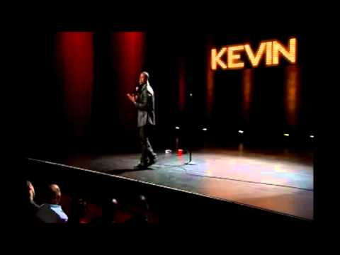 Kevin Hart Women stories about work