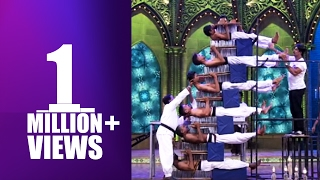 Ugram Ujjwalam 2 | Episode 96 - Finals!! | Mazhavil Manorama