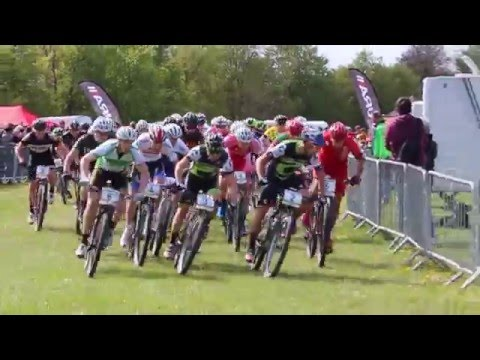 2016 British Cycling National Cross Country