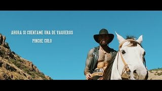 Culón Culito - Cartel de Santa (VIDEO OFICIAL) New Video