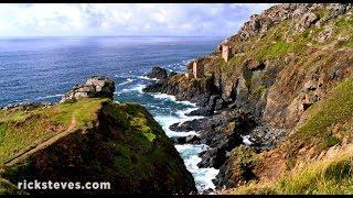 Cornwall, England: Tin Mines - Rick Steves