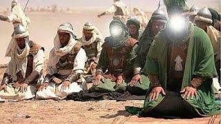 (turk.)-Prophet Muhammed & Imam Ali - Al' Nebras Film - النبي محمد (ع) والإمام علي (ع) نبراس الفيلم