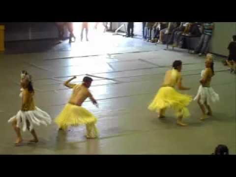 RapaNui Grupo Folklorico Mexicapan