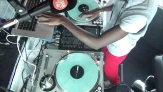 DJ Bash - The Juice In The Mix (Set 1) (Dancehall Set) (November-27-2015)