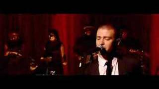 Justin Timberlake Rock Your Body Live @ T4 Special