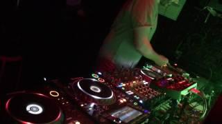DJ Doorly Live at Wild Pitch Atlanta