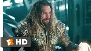 Justice League (2017) - Lasso of Truth Scene (6/10) | Movieclips