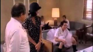 Ace Ventura - Pet Detective - jim carrey slow motion (2012 video)