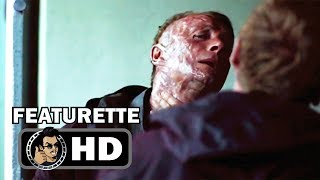 RELLIK Official Featurette Behind The Scenes (HD) Cinemax Drama Series
