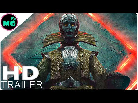 THE BEST UPCOMING MOVIES 2021 Trailer 4