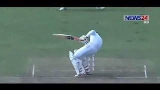 Cricket Injuries  বলের আঘাতে ব্যাটসম্যানরা কখনো হয়েছেন নাজেহাল on NEWS24