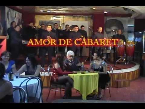 amor de Cabaret Internacional sonora Santanera