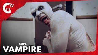 Vampire | Short Horror Movie | Scary Film | Crypt TV