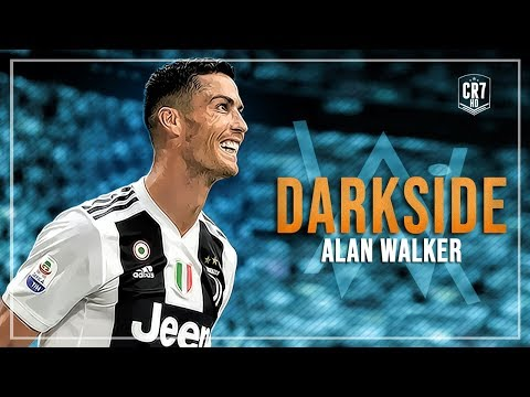 Cristiano Ronaldo • Alan Walker - Darkside 2018 | HD