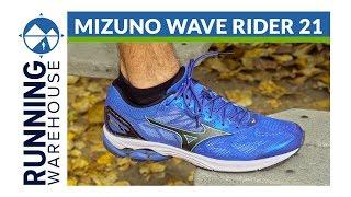 Mizuno Wave Rider 21 - Men