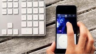 How to Use Mobile as Wireless Mouse and Keyboard