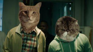 Keanu - Kitten, Please Spoof Trailer [HD]