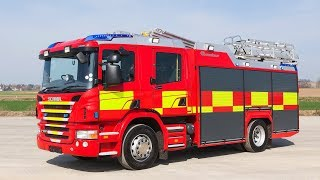 Here Comes A Fire Engine (full length version)