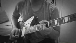 Deftones ft. Jerry Cantrell - Phantom Bride (Solo)