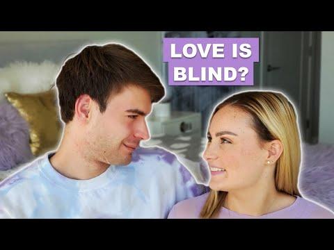 Meet My Blind Boyfriend