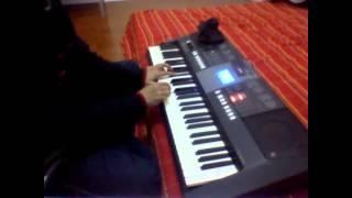 Aashiyan (Barfi!) piano cover [Kayjix]