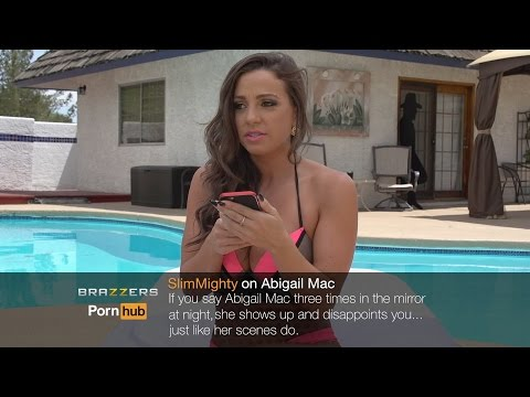 Adult Stars Read Mean Comments #2