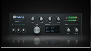 Slate VerbSuite Classics - Not Just A Reverb, Every Reverb!