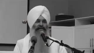 sarowara te shanka kyu  ਸਰੋਵਰਾਂ ਤੇ ਸ਼ੰਕਾ ਕਿੳ .... must listen Giani Kulwant Singh Ji