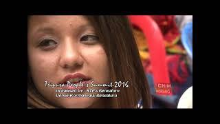 Tripura Peples Summit 2