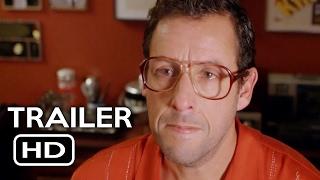 Sandy Wexler Trailer #1 (2017) Adam Sandler Netflix Comedy Movie HD