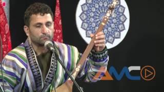 Dawood Nazari - Gunjishkak