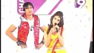 Arifin Shuvo Bidha Sinha Mim Hot Perfomance Latest Bangla Dance song 640x360