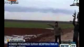 Pertempuran Tiada Akhir di Suriah