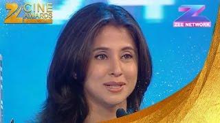 Zee Cine Awards 2004 Best actress in Lead Role Urmila Matondkar