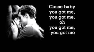 Crazy In Love (Remix 2014) Beyoncé [LYRICS] 50 Shades of Grey