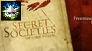 Freemasons ★ CFR Illuminati NWO Bilderberg Masonic Secret Society Documentary 👽 the Secret Empire