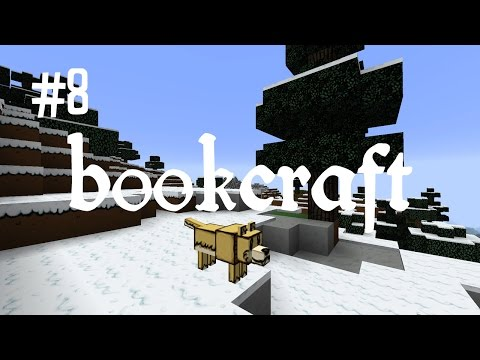 DOGEARED PAGE - BOOKCRAFT (CH.8)