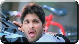 Allu Arjun Bunny Movie Comedy Scenes | Raghu Babu, MS Narayana, Venu Madhav | Sri Balaji Video
