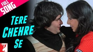 Tere Chehre Se  Full Song | Kabhi Kabhie | Rishi Kapoor | Neetu Singh