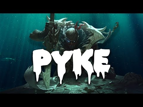 Download Instalok - Pyke (Imagine Dragons - Whatever It Takes PARODY) free