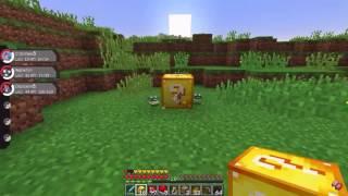 Minecraft CHANCE DE MASTER BALL   POKEMON CHAMPIONS #3 AMENIC