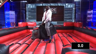 [Ep. 26/15-16] Inside The NBA (on TNT) Full Episode – Warriors win game 70 vs. Spurs/Shaq Rides Bull